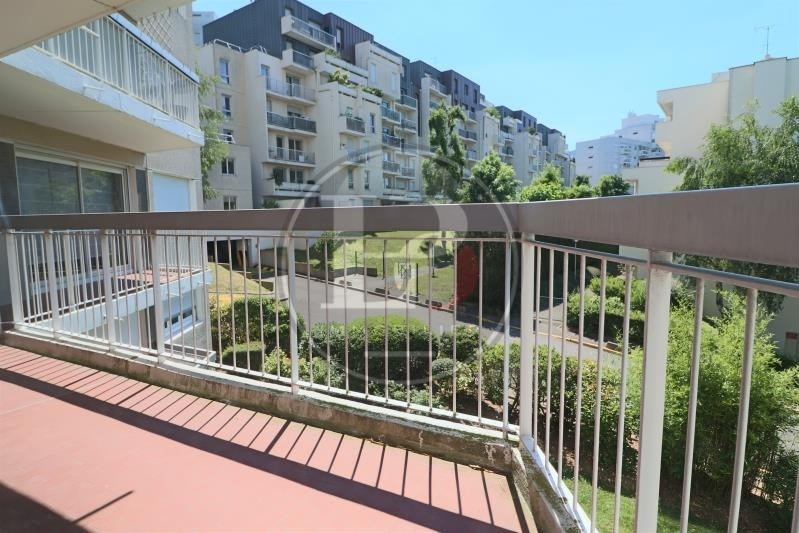 Rental apartment Marly le roi 900€ CC - Picture 1