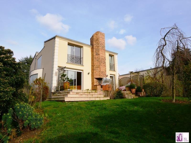 Vente de prestige maison / villa L'hay les roses 1095000€ - Photo 1