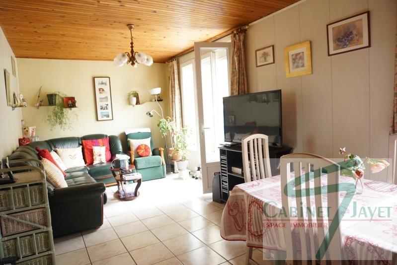 Vente maison / villa Noisy le grand 420000€ - Photo 3
