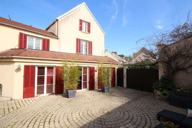 Vente appartement Pontoise 159000€ - Photo 1