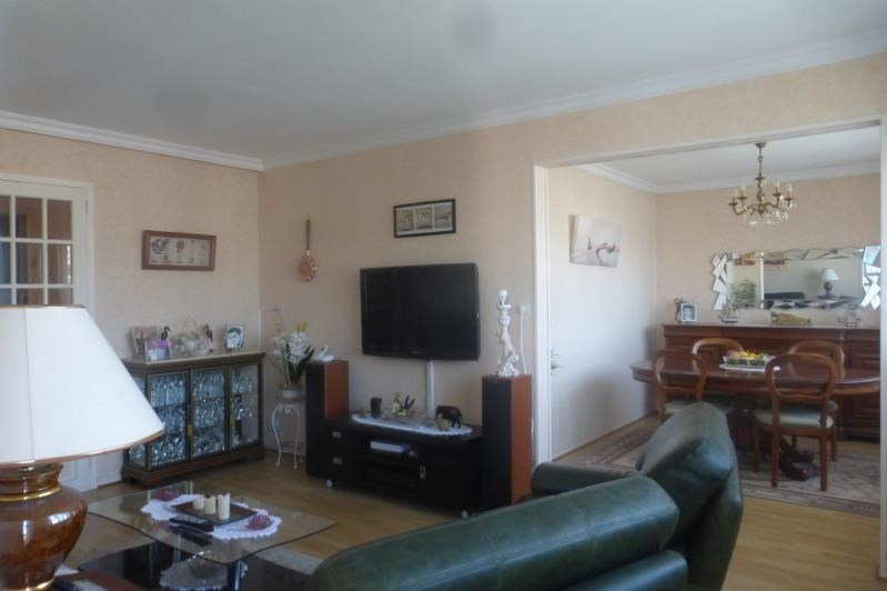 Sale apartment Besancon 115 000€ - Picture 2