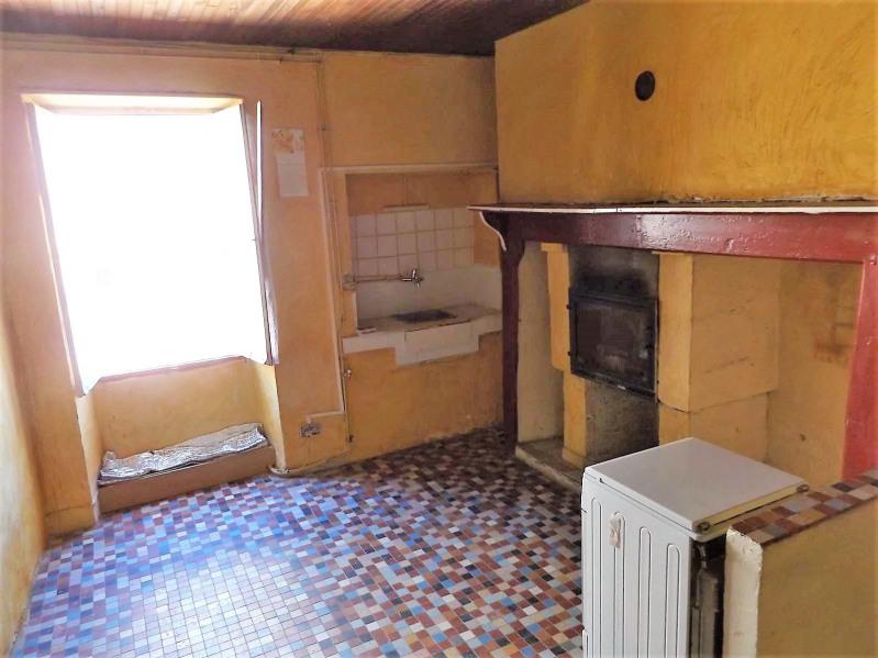 Vente maison / villa Villefranche-du-périgord 39000€ - Photo 2