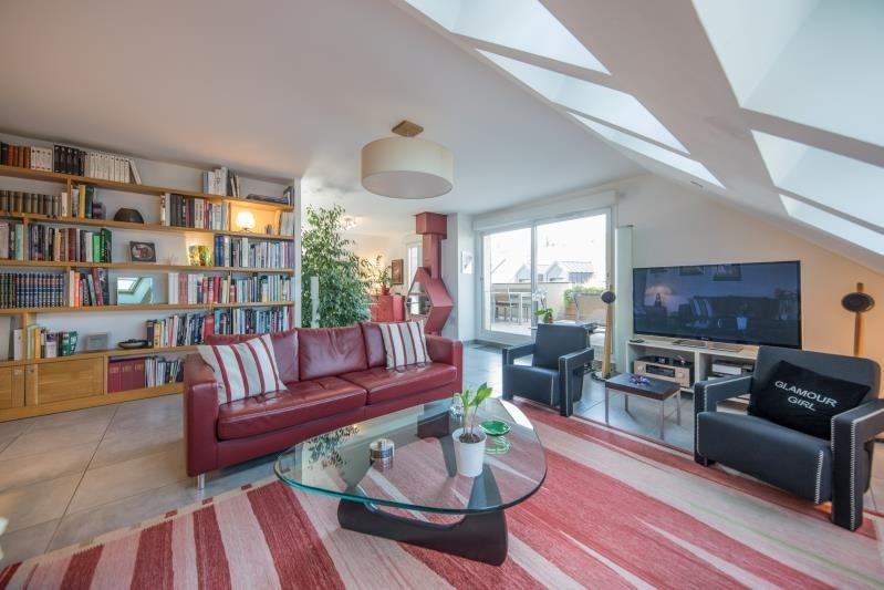 Sale apartment Annecy le vieux 1315000€ - Picture 2