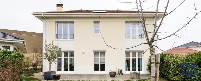 Vente maison / villa Villepreux 504 000€ - Photo 8