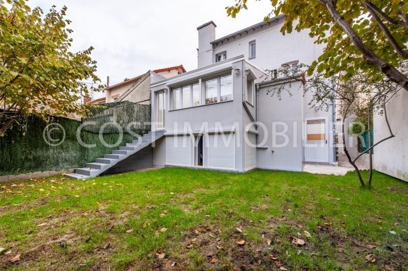 Venta  casa Colombes 890000€ - Fotografía 3