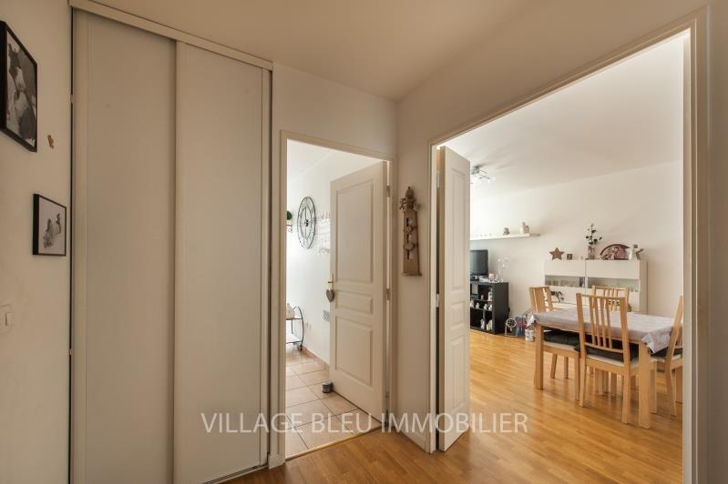 Sale apartment Asnieres sur seine 373500€ - Picture 3