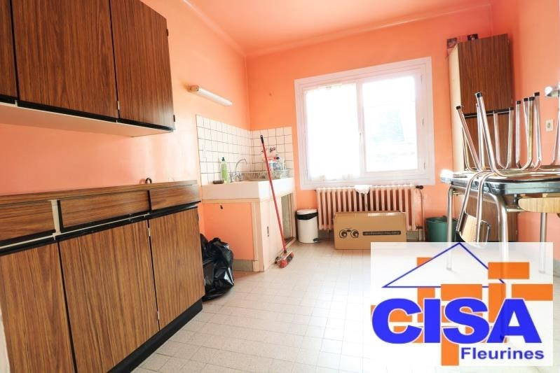 Sale house / villa Senlis 222 000€ - Picture 6