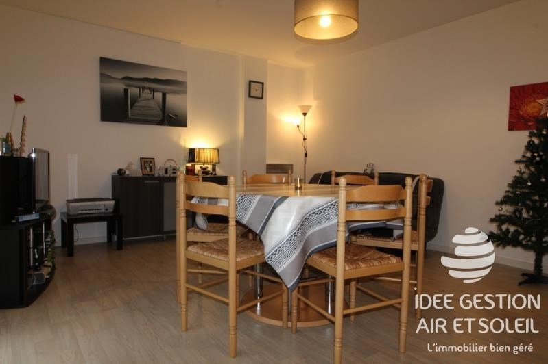 Sale apartment Clohars carnoet 160 528€ - Picture 2