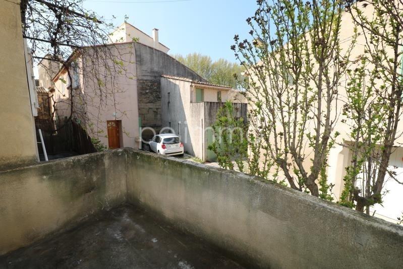 Vente maison / villa Pelissanne 169000€ - Photo 2