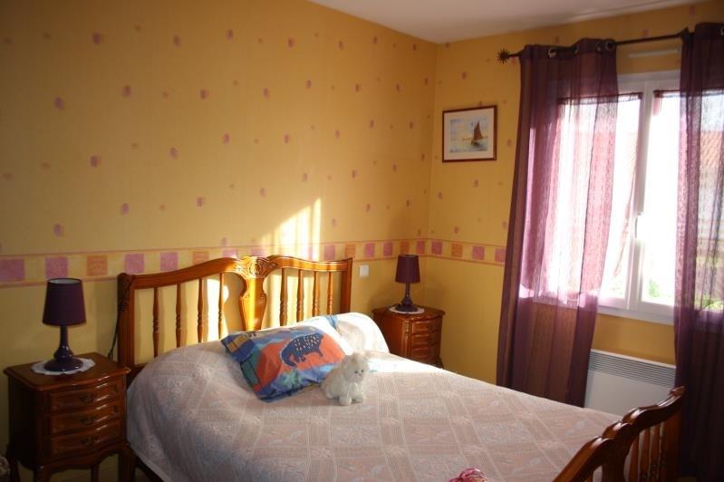 Sale house / villa Pontenx les forges 275600€ - Picture 2