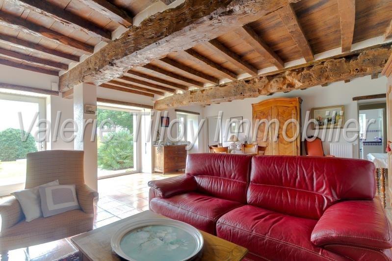 Verkauf haus Noyal chatillon sur seiche 424350€ - Fotografie 3