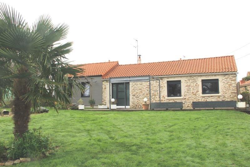 Sale house / villa Vue 374000€ - Picture 1