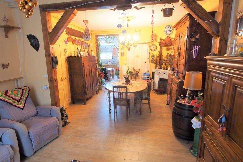 Vente maison / villa Le mans 205000€ - Photo 2