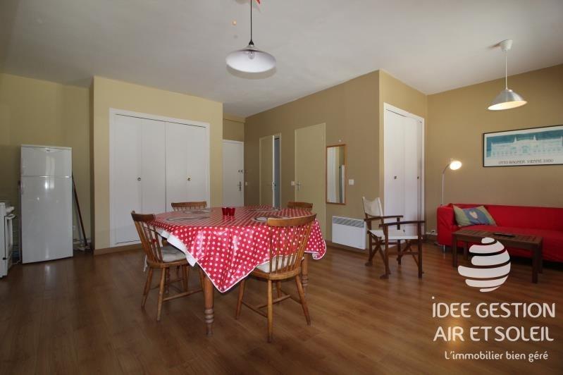 Verkoop  appartement Quiberon 104920€ - Foto 2