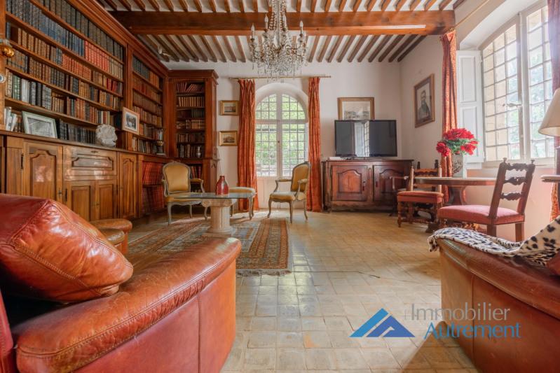 Verkauf von luxusobjekt haus Aix-en-provence 1980000€ - Fotografie 8