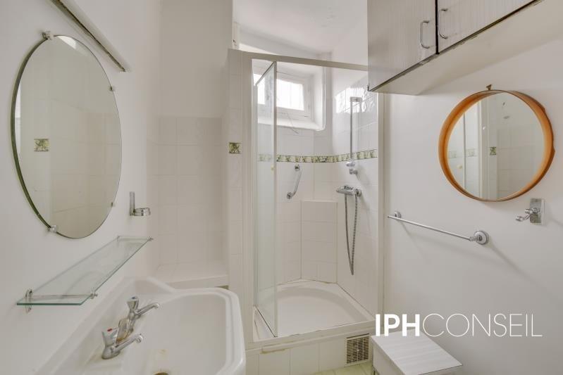 Sale apartment Courbevoie 695000€ - Picture 6