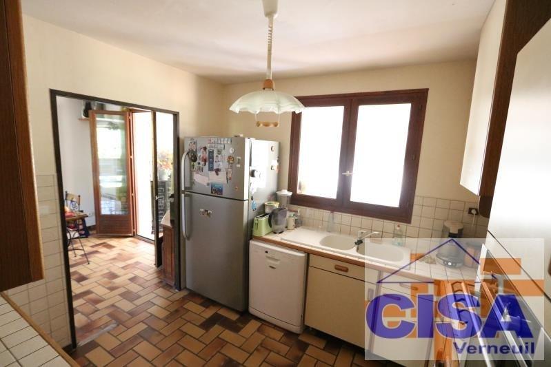 Sale house / villa Mogneville 218000€ - Picture 5