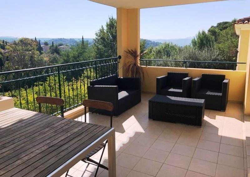 Deluxe sale apartment Aix en provence 457000€ - Picture 1
