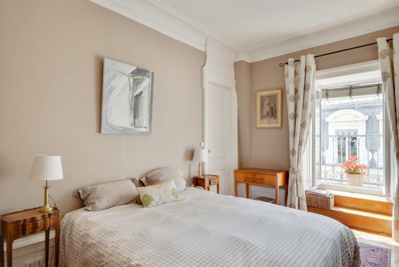 Vente de prestige appartement Lyon 6ème 898000€ - Photo 5