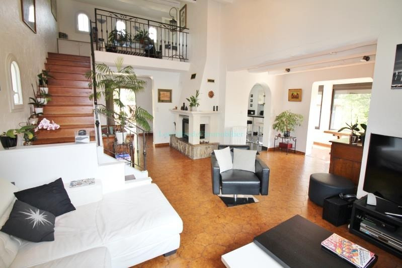 Vente de prestige maison / villa Peymeinade 575000€ - Photo 7