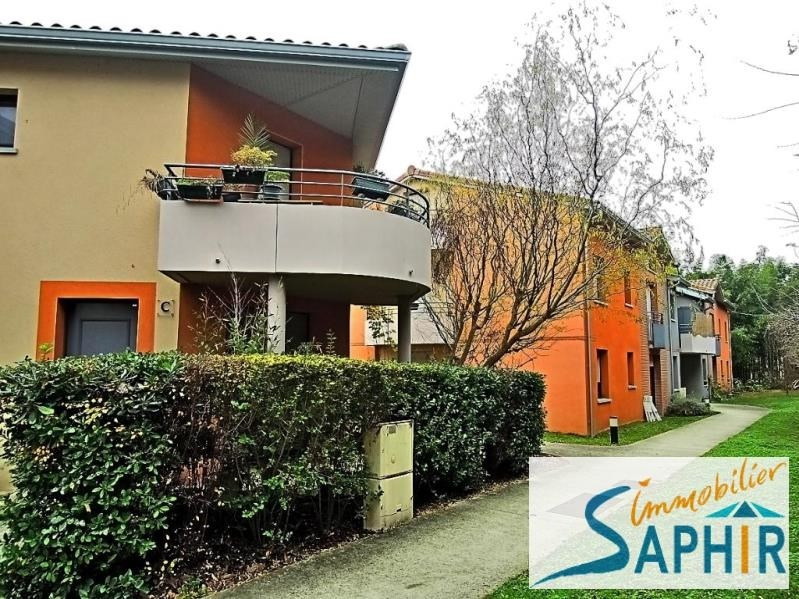 Sale apartment Toulouse 184 970€ - Picture 10