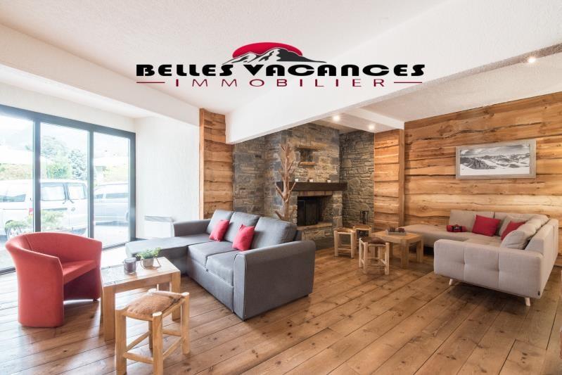 Sale apartment Saint-lary-soulan 68000€ - Picture 5