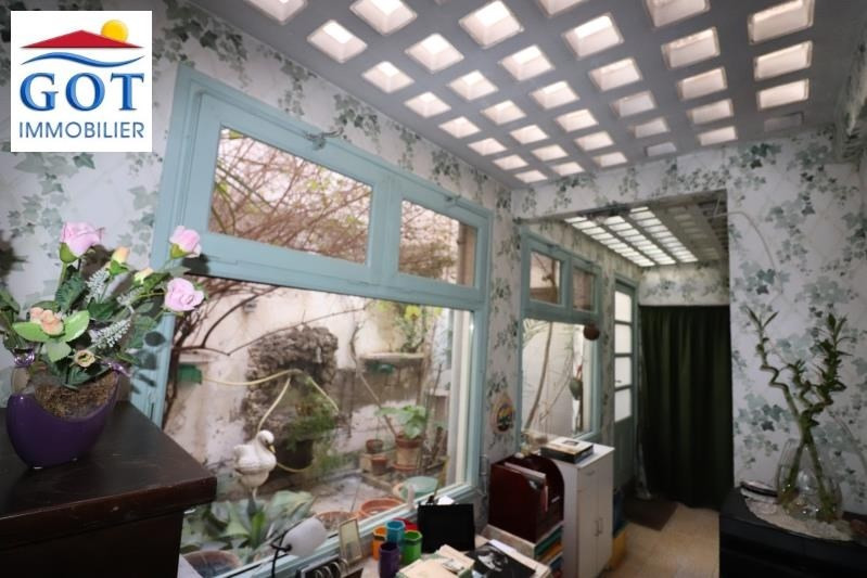 Produit d'investissement maison / villa St laurent de la salanque 220000€ - Photo 1