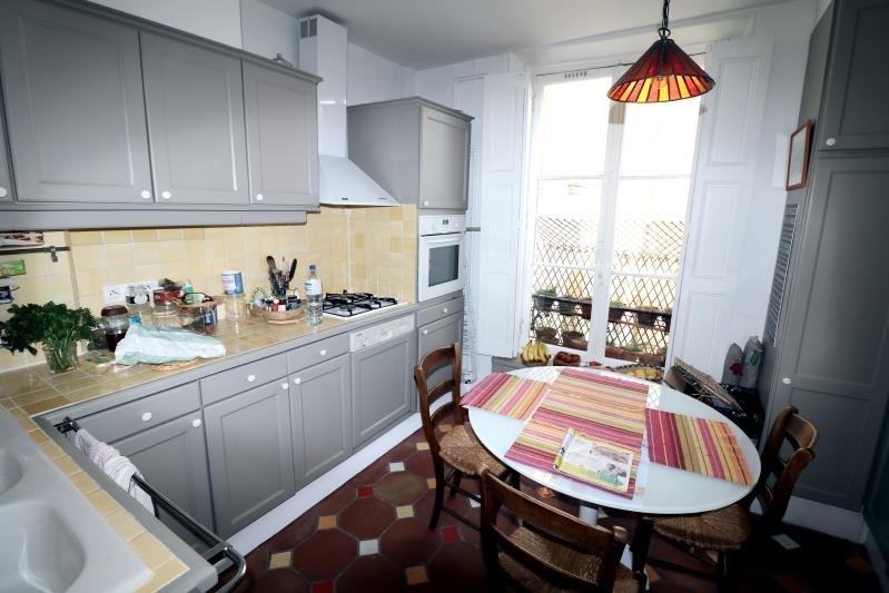 Sale apartment Versailles 980000€ - Picture 8