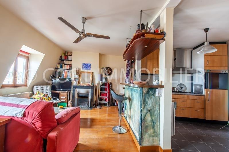 Venta  apartamento Asnieres-sur-seine 460000€ - Fotografía 4