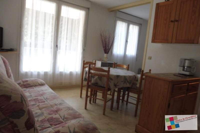 Vente appartement St palais sur mer 111000€ - Photo 2