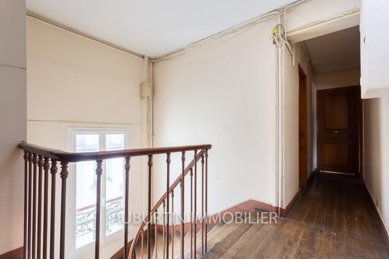 Vente appartement Paris 18ème 124000€ - Photo 7