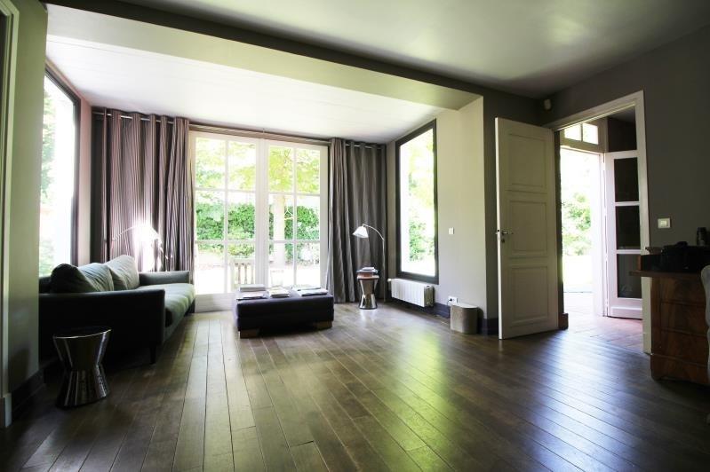 Vente de prestige maison / villa Le vésinet 1280000€ - Photo 6