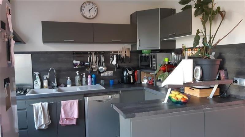Venta  casa Neuilly st front 185000€ - Fotografía 3