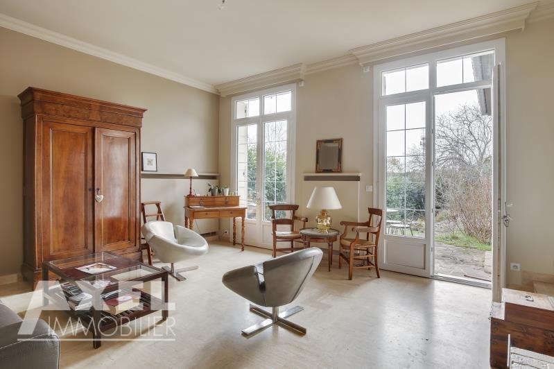 Vente maison / villa Bois d'arcy 894400€ - Photo 5
