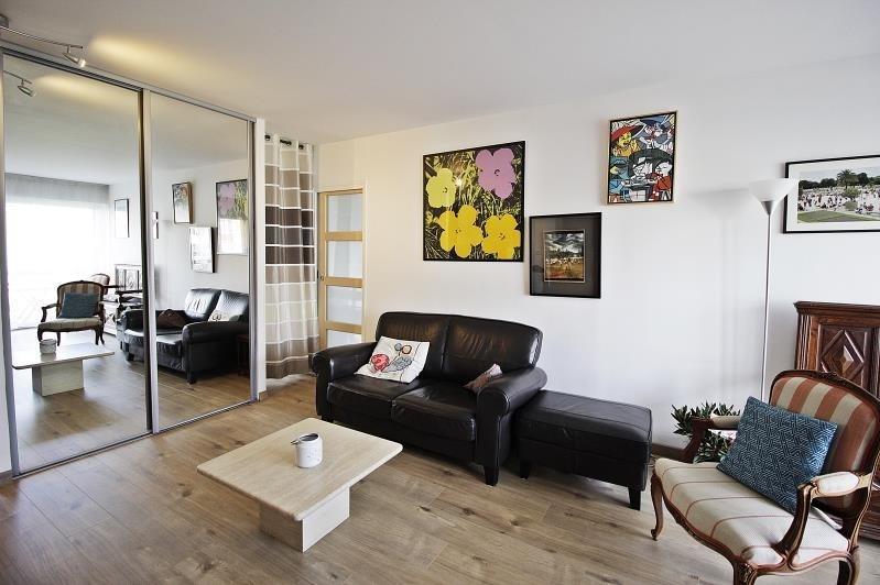 Vente appartement Chambourcy 374000€ - Photo 3