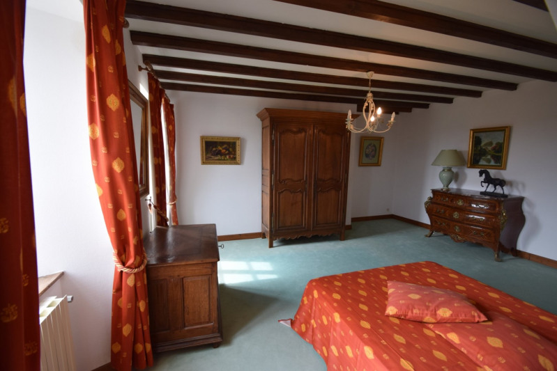 Sale house / villa Coutances 417000€ - Picture 4