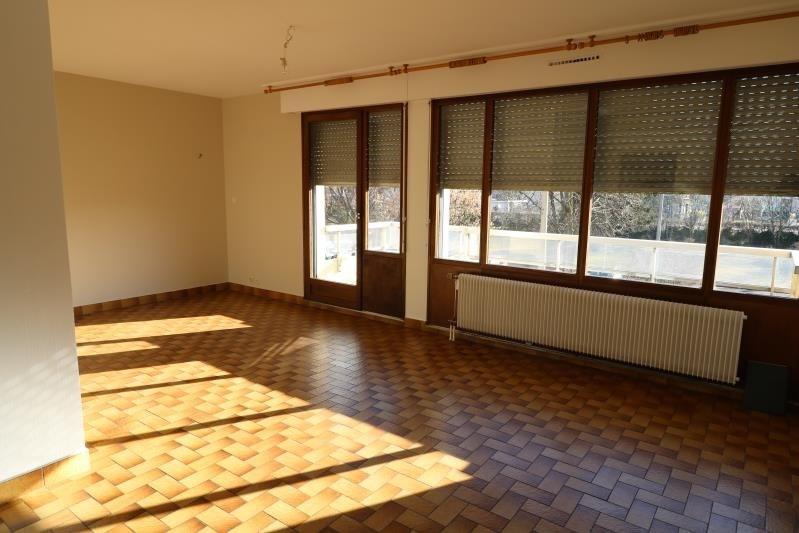 Location appartement Marignier 830€ CC - Photo 3