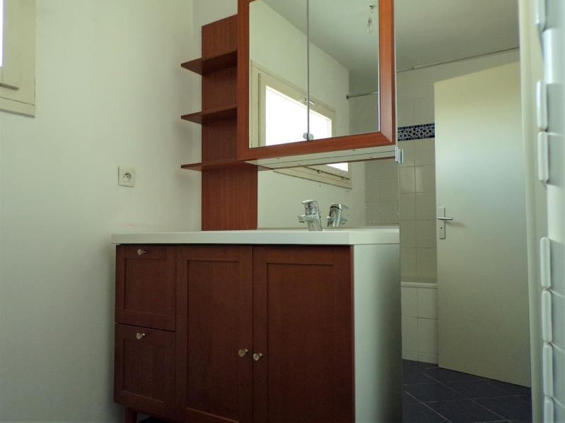 Rental apartment Montigny le bretonneux 1115€ CC - Picture 8