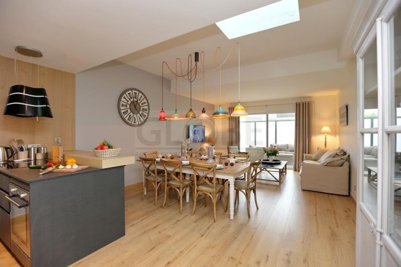 Vente de prestige appartement Biarritz 740000€ - Photo 1