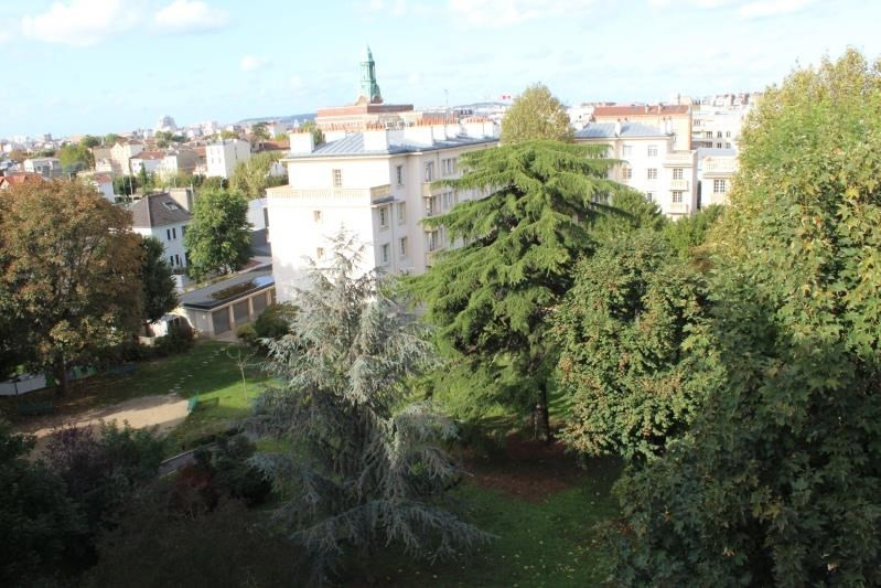 Vente appartement Bois colombes 409 000€ - Photo 1
