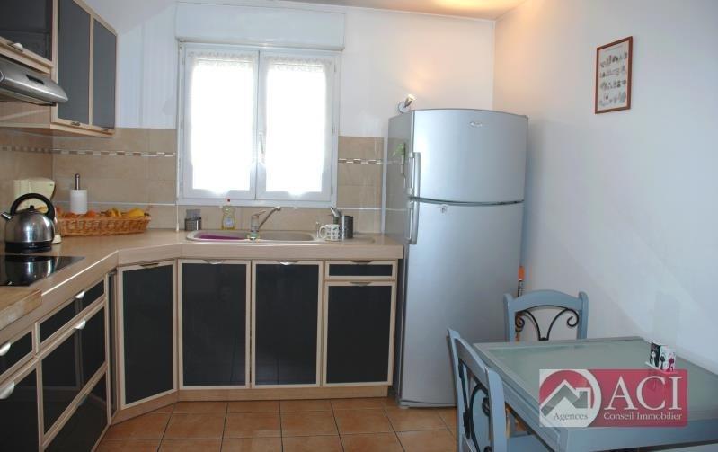 Vente appartement Deuil la barre 310000€ - Photo 4