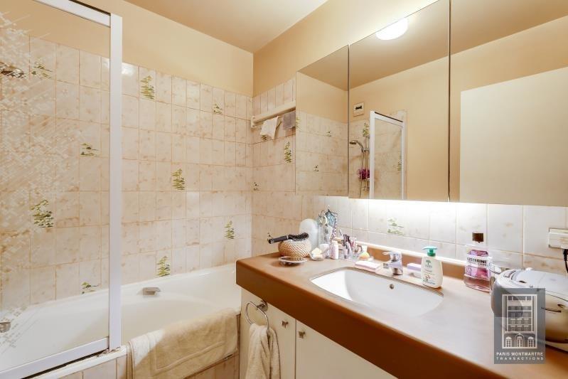 Sale apartment Paris 14ème 350000€ - Picture 7
