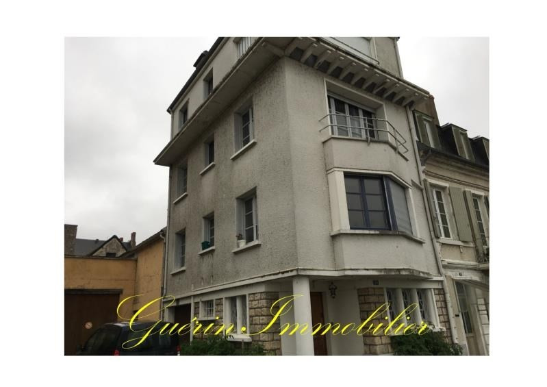 Vente maison / villa La charite sur loire 125300€ - Photo 1