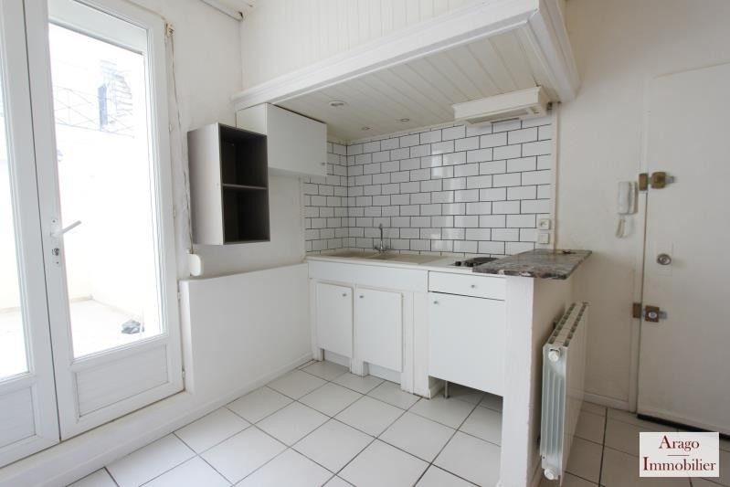 Location appartement Rivesaltes 375€ CC - Photo 1