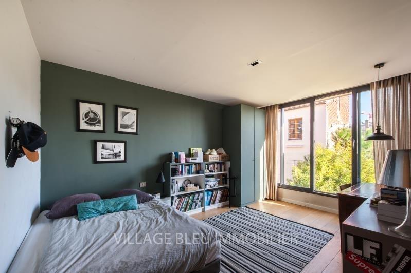 Vente de prestige maison / villa Asnieres sur seine 1145000€ - Photo 9
