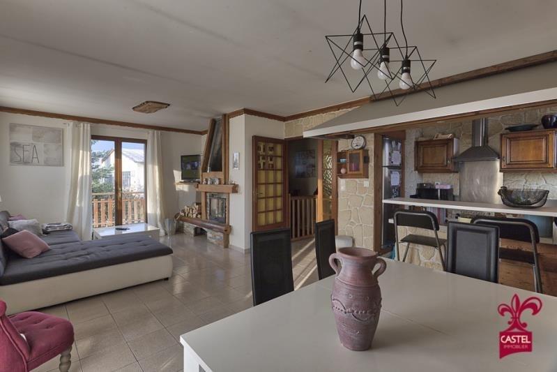 Vente maison / villa La motte servolex 388000€ - Photo 3