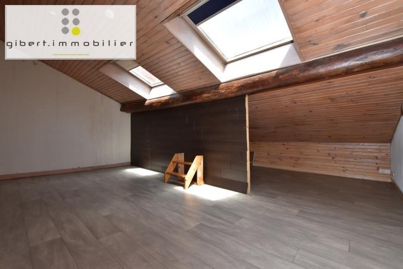 Sale apartment Le puy en velay 56500€ - Picture 3