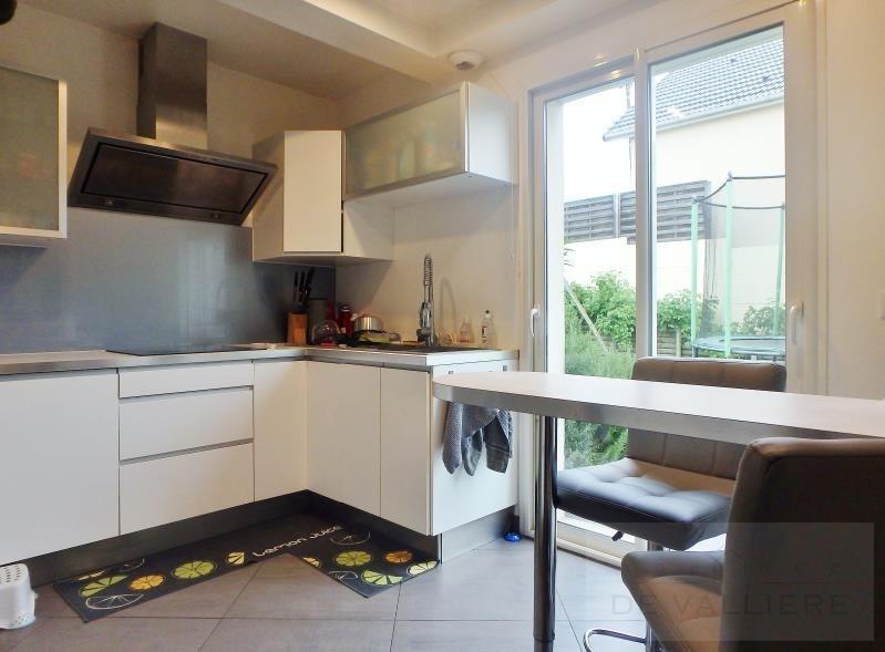 Vente maison / villa Nanterre 995000€ - Photo 4