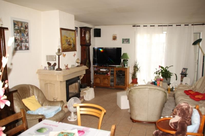 Sale house / villa St ouen l aumone 312000€ - Picture 2
