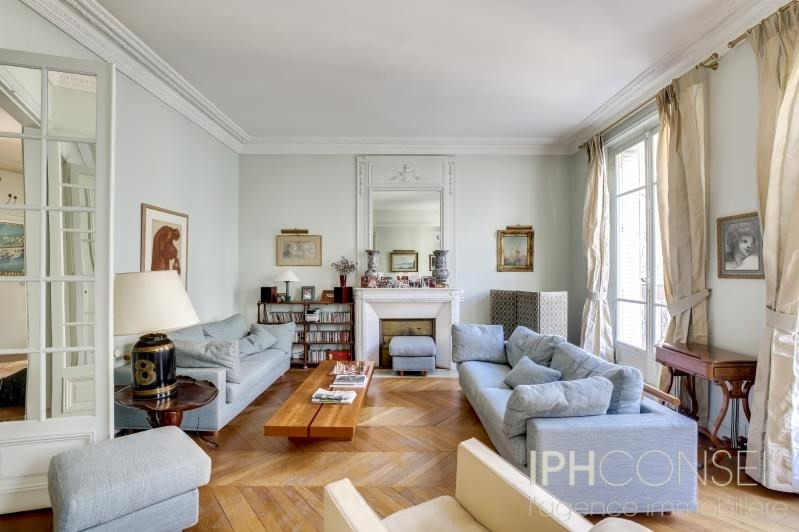 Deluxe sale apartment Neuilly sur seine 1790000€ - Picture 3